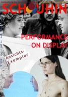 "Ausstellung ""Performance on Display"""
